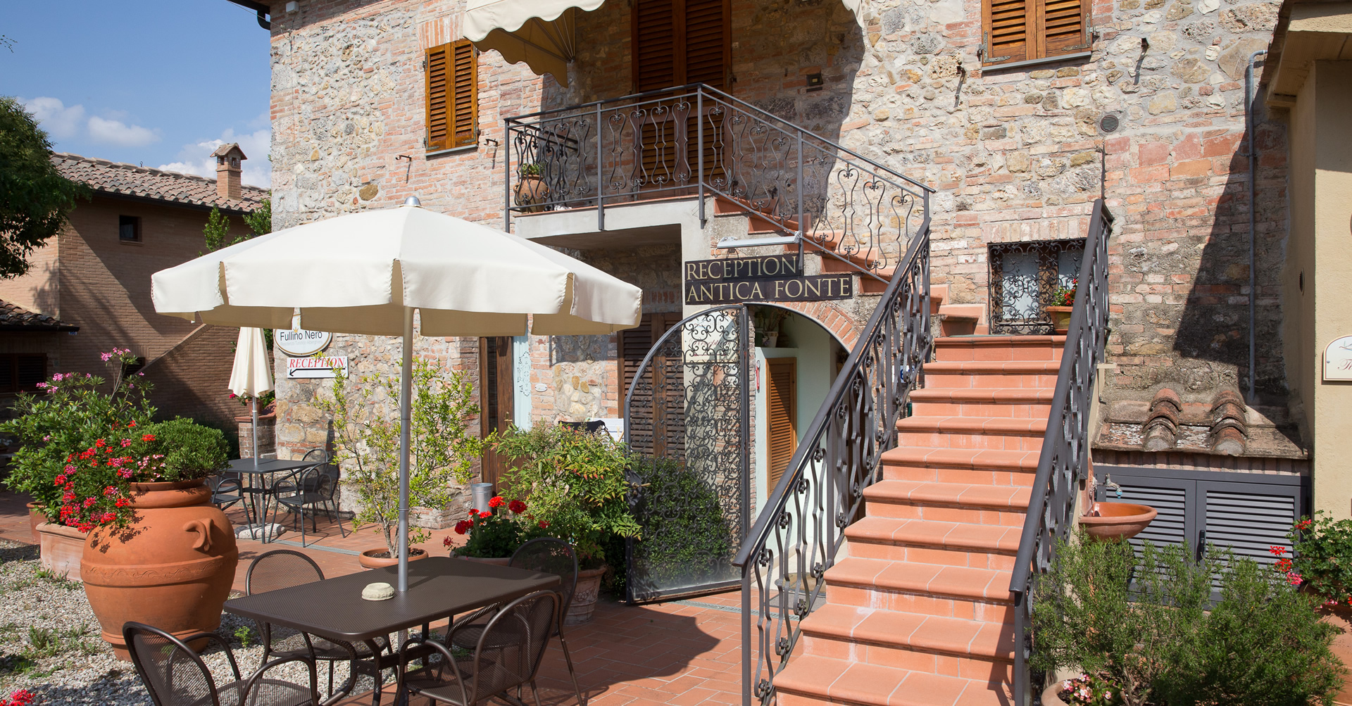 Holiday Apartments Chianti